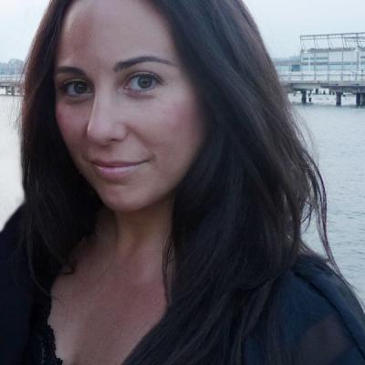 Director Gillian Laub