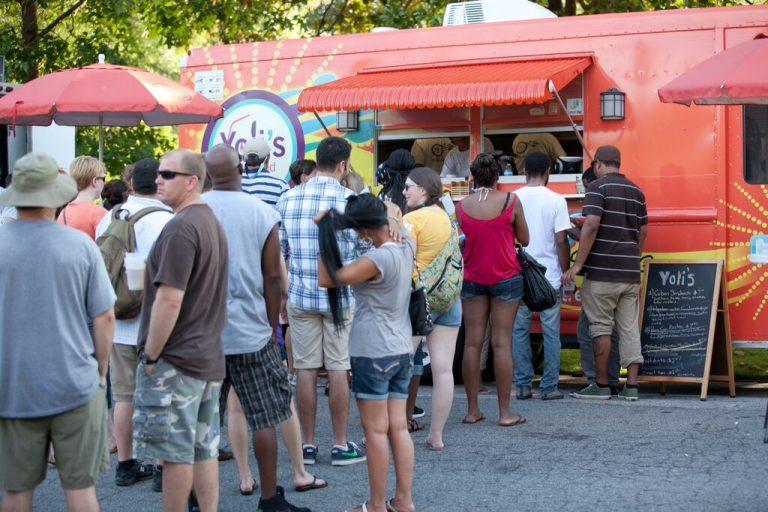11 Atlanta festivals to attend in July