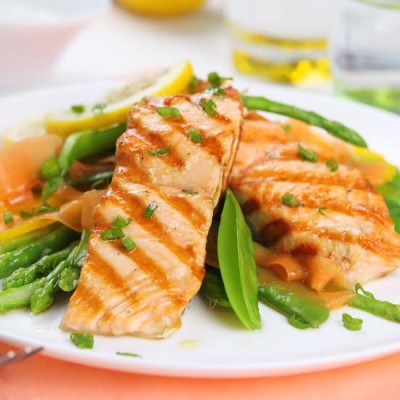 Get Dinner To Go_Salmon