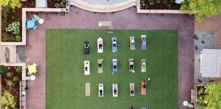 Avalon yoga
