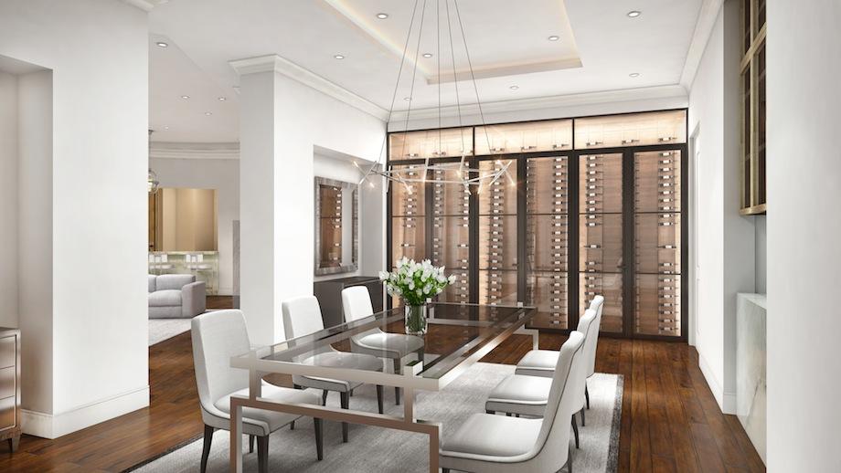 House Envy Fullfloor Condos At The Mandarin Oriental Atlanta Adorable Design Your Apartment Online Property