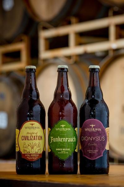 2015 welcomes a new generation of tart Atlanta beer