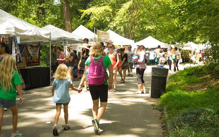 12 Atlanta festivals in August to send off summer