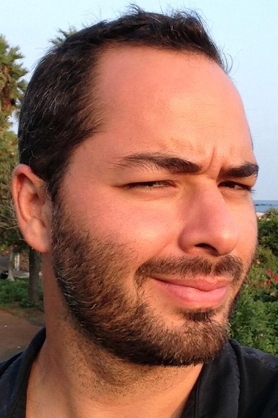 Tristan al-Haddad