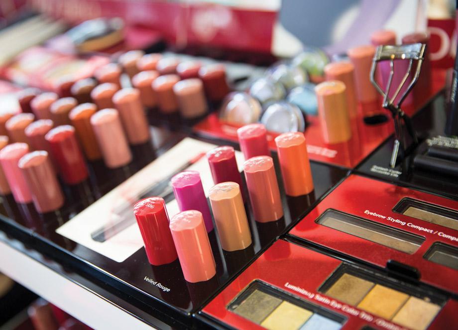 Victoria Cosmetics