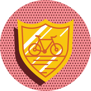 Chief Bicycle Officer