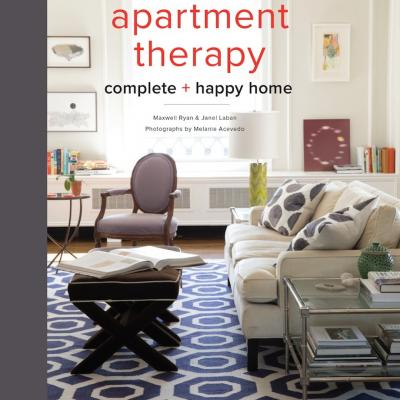 Apartment Therapy Complete + Happy Home