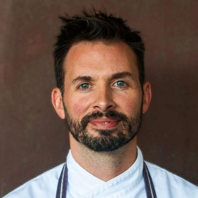 Brian Jones, executive chef of Restaurant Eugene
