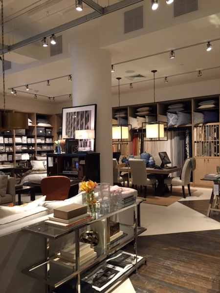 Atlantas Largest Williams Sonoma Store Opens At Ponce City Market
