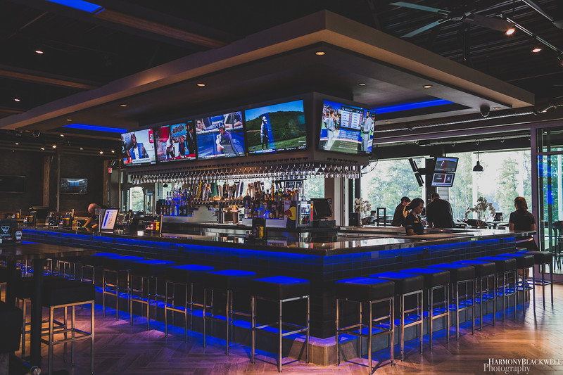 Topgolf opens Friday on the Westside with three bars and a full-service restaurant