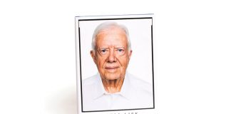 Jimmy Carter A Full Life