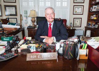 Roy Barnes