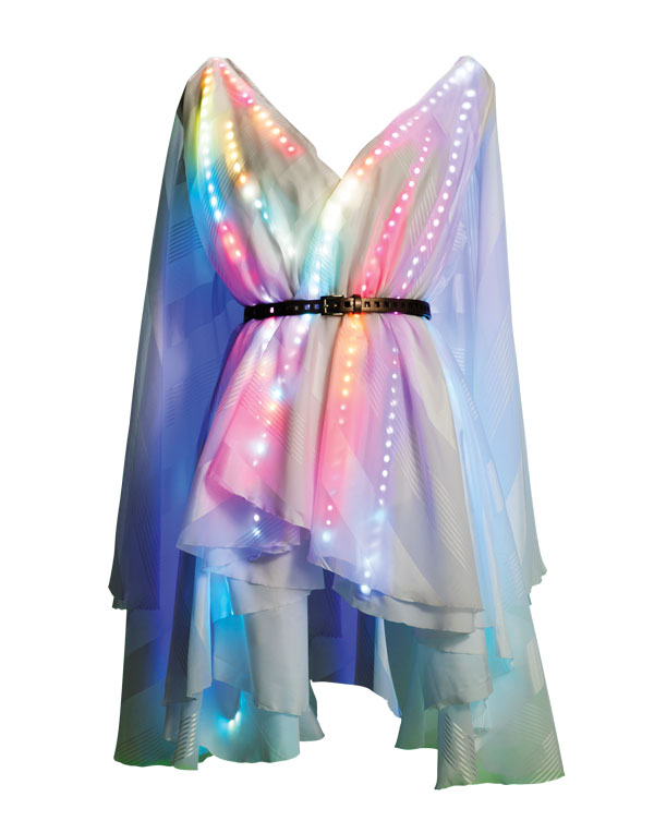 PIXI dress