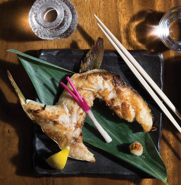 MF Sushi
