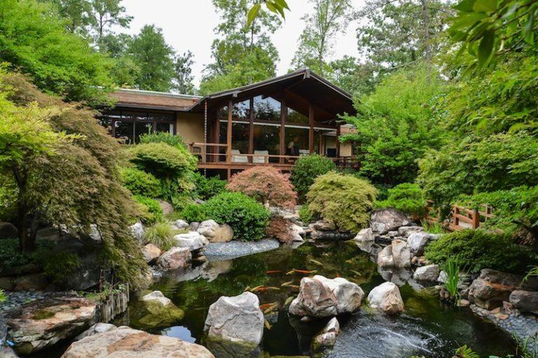 House Envy: Look inside Yo Shin So, a $1.7-million Zen oasis