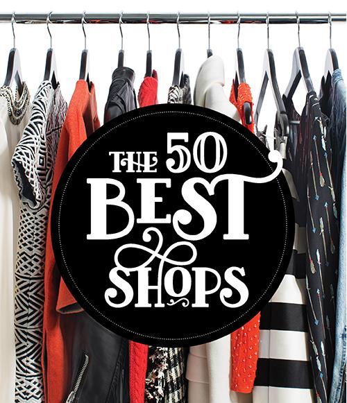 50 Best Shops in Atlanta