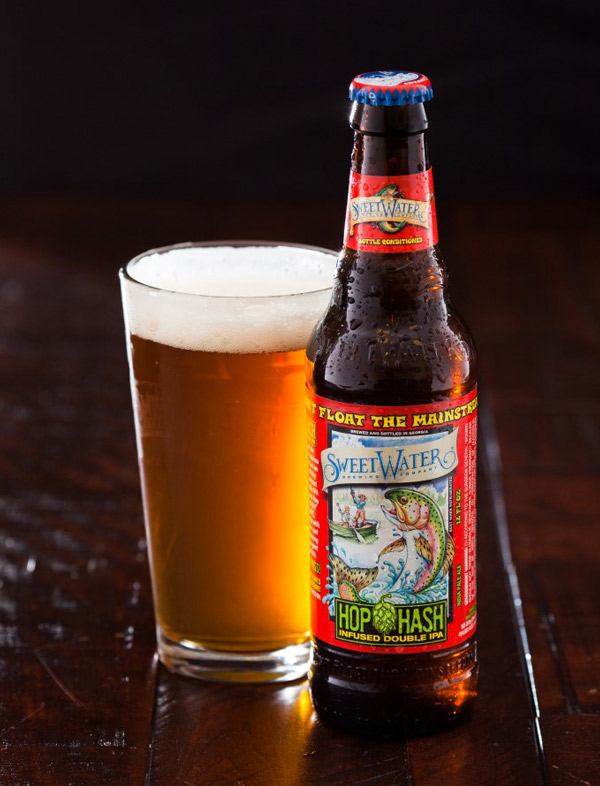 Photograph courtesy of Sweetwater Brewing Company
