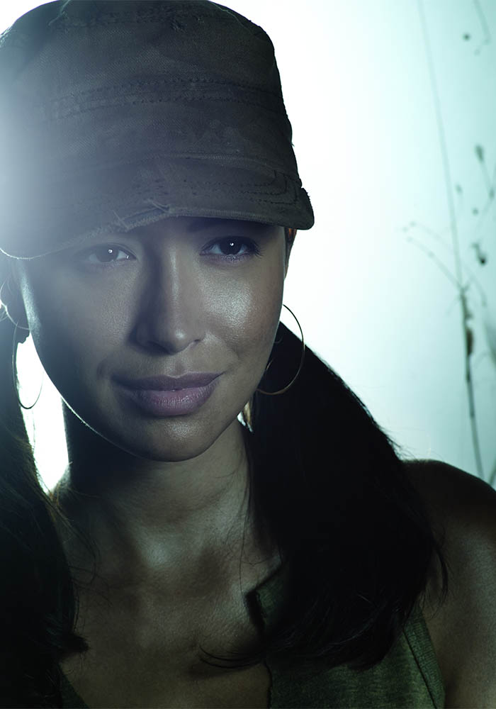 Walking Dead Rosita Christian Serratos