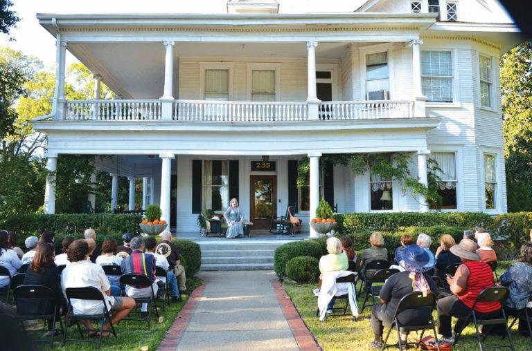 Mississippi: Land of literary giants