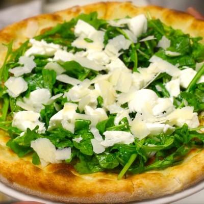 Villaggio_Pizza_ Perry Winkle