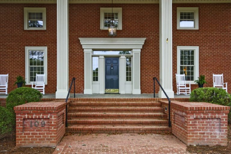 House Envy: Historic Roswell home anchors new community off Canton Street