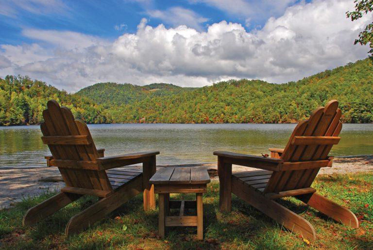 Vacation Home Community Snapshot: Bear Lake Reserve