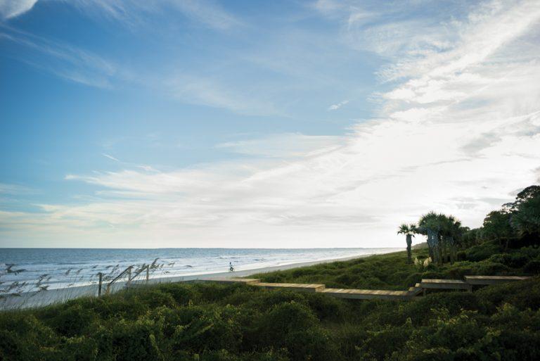Destination: Hilton Head, South Carolina