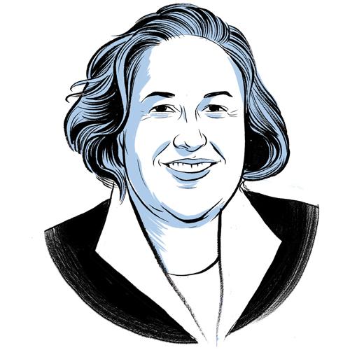 Virginia Hepner