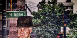 Atlanta Street Names
