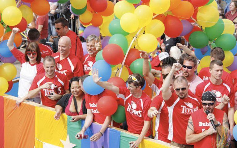 "Canceling Atlanta Pride festival is ""ultimately a public health decision,"" says executive director"