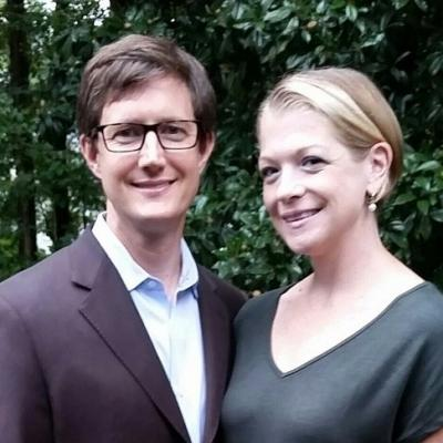 Southern Custard owners Matthew and Heather Mohalski