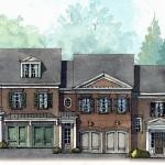 Goulding Townhomes 36 26 36