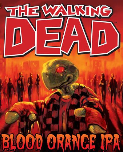 Terrapin Walking Dead