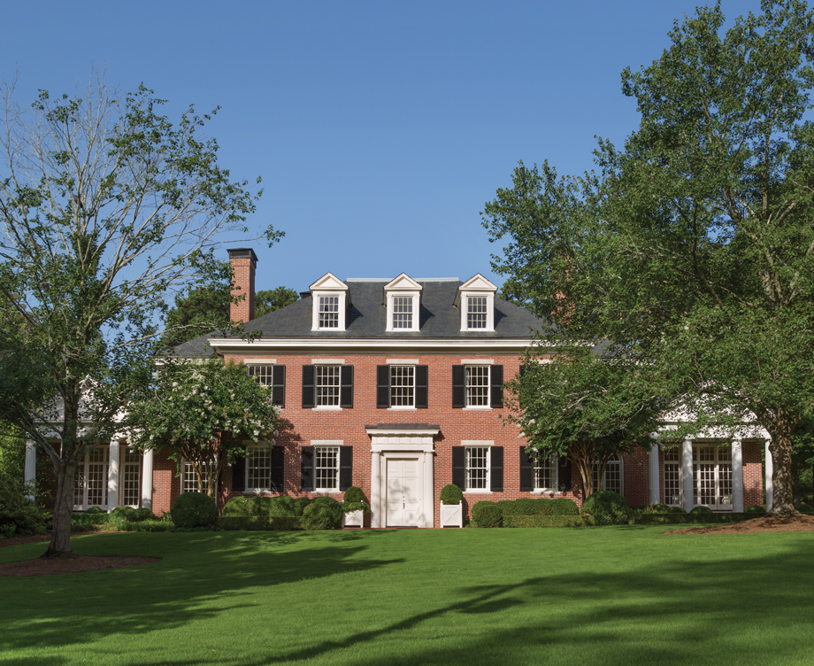 My Favorite House Patricia McLean