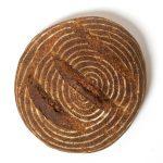 Lion Tamer Bread