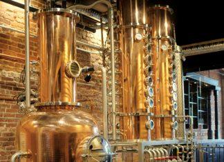 Old Fourth Distillery