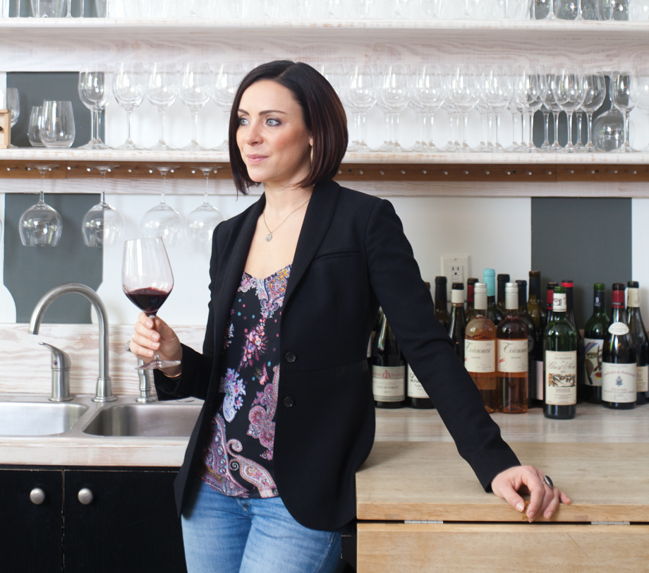 Wine Shop Perrine's
