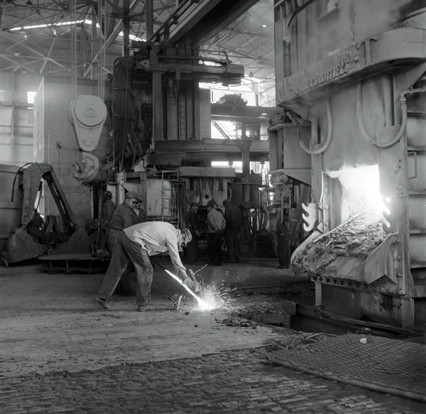 Atlantic Steel Home Park