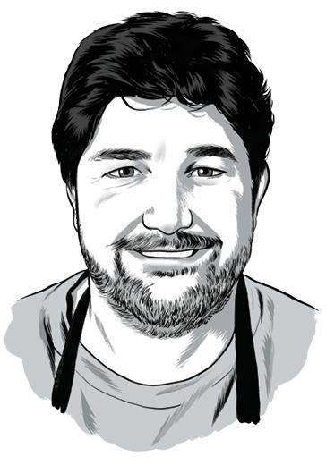 Illustration by Joel Kimmel