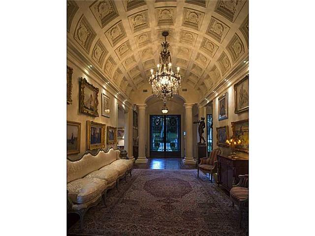 House Envy Inside Georgias Most Expensive Mansion