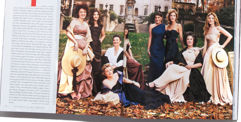 Vanity Fair turned me into a Southern stereotype—and I let them