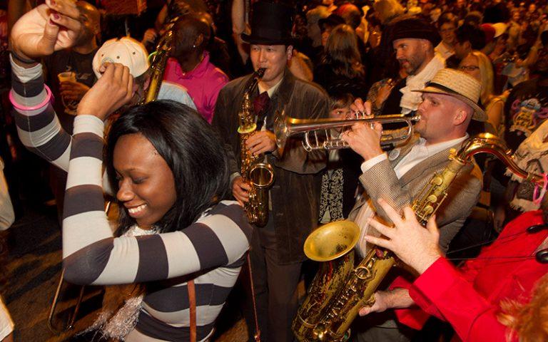 15 Atlanta festivals to enjoy this November