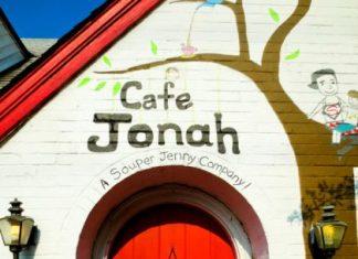 Cafe Jonah