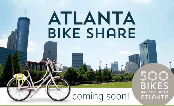 Atlanta Bike Share