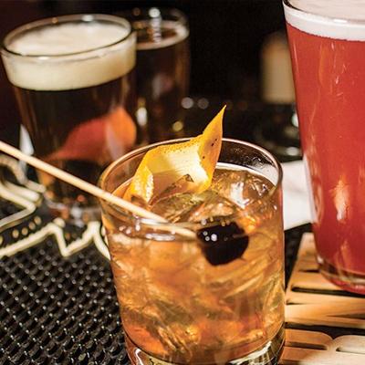 50 Best Bars in Atlanta