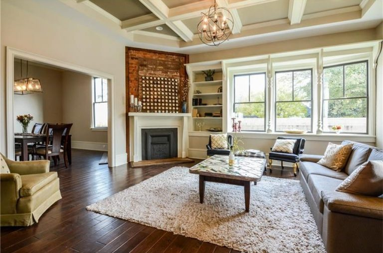 House Envy: An 1891 Great Fire survivor gets yet another chance