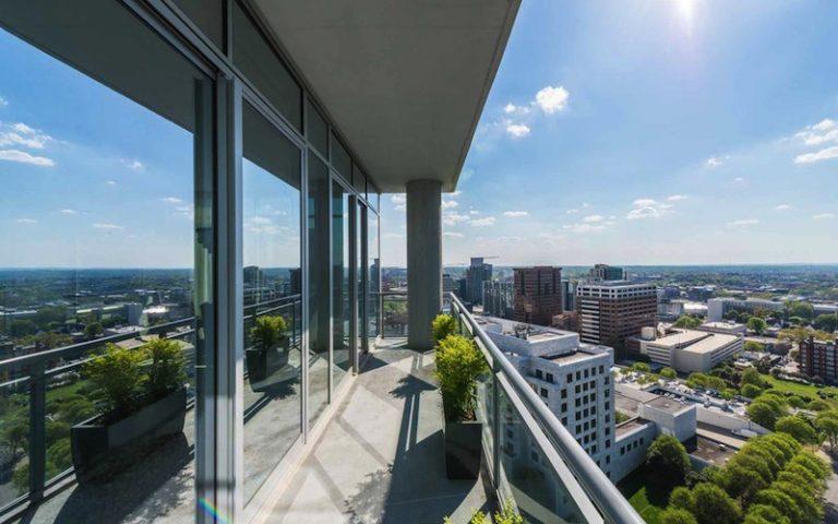 House Envy: Million-dollar condos with million-dollar views at 1065 Midtown