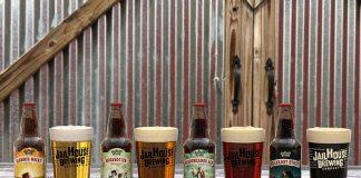 Jailhouse Brewing Company