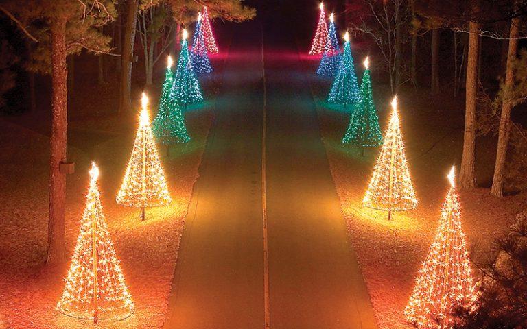 10 Atlanta festivals to enjoy this December