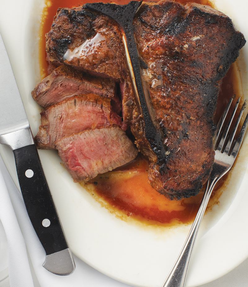 Kevin Rathbun Steak
